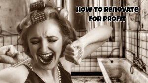 Renovate for Profit Fort Myers Florida