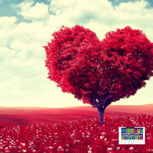 Sell a house fast in Cape Coral and look at the heart tree red