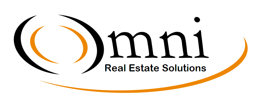 Omni Real Estate Solutions, LLC  logo
