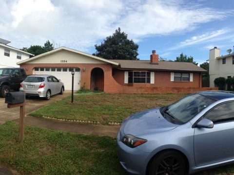 Rent to Own Home Daytona Beach