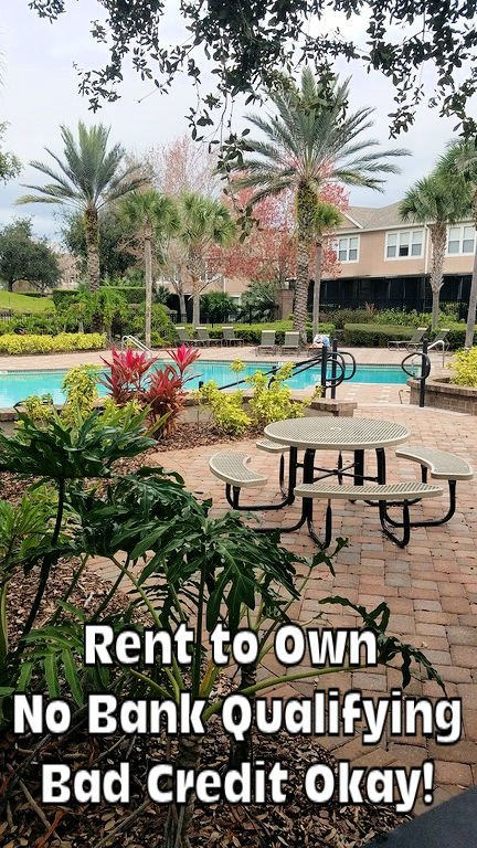 Rent to Own Home in Sanford FL
