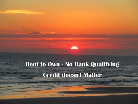 Rent to Own Home New Smyrna Beach