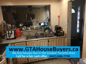 Realtors that buy your house in the Greater Toronto Area