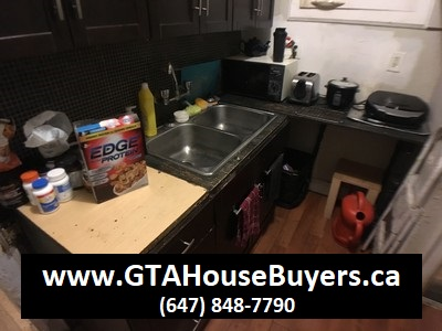 I Buy Houses Toronto