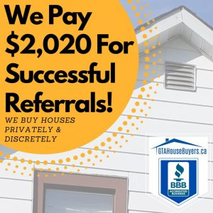 Real Estate Referral Fee Ontario Canada