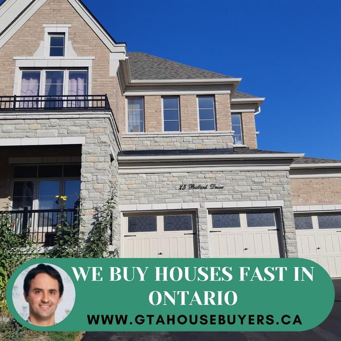 Home Investor Near Me Ontario