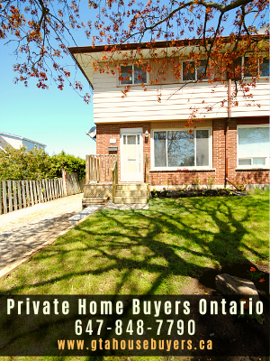 private home buyers ontario