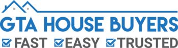 GTA House Buyers  logo