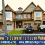 home value toronto