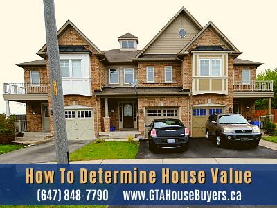 home value toronto