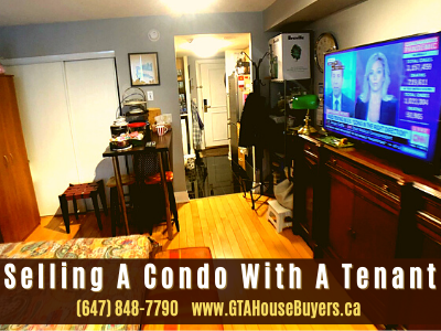 selling A Condo With A Tenant Ontario