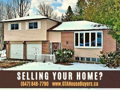 Selling Home Toronto Ontario