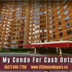 Buy my condo for cash ontario