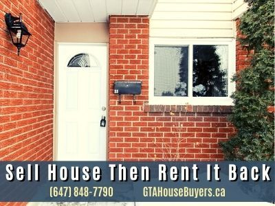 Companies that buy houses and rent them back to you