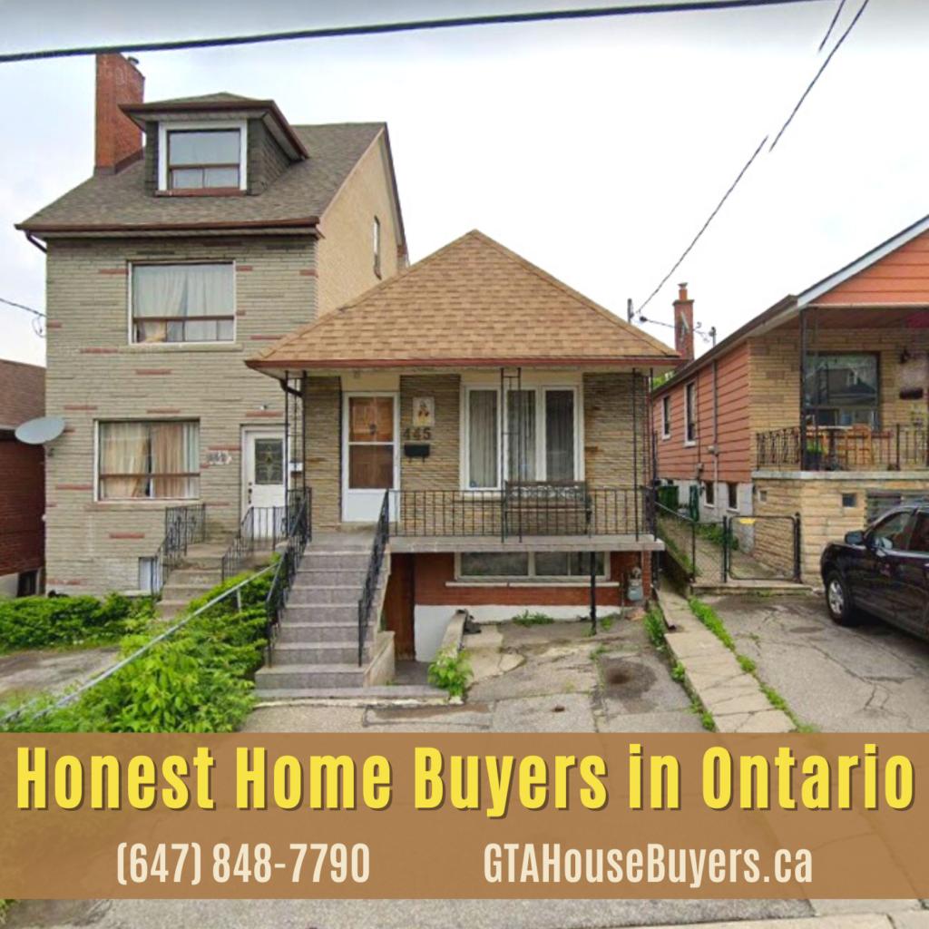 Honest Home Buyers in Ontario