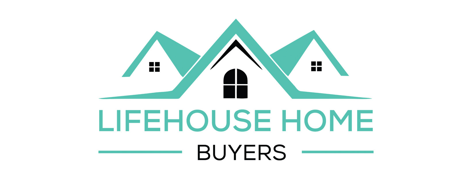 Lifehouse Home Buyers logo