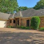 Arlington texas residential home