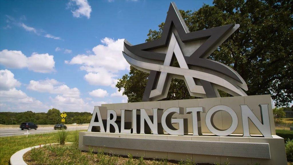 Arlington TX home buyers