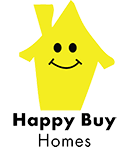 Happy Buy Homes logo