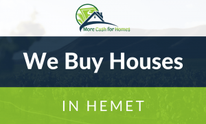 we buy houses hemet