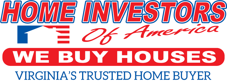 Home Investors Of America  logo