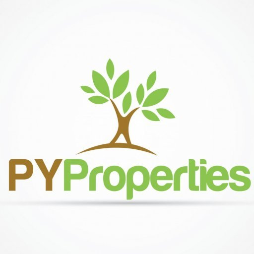 PY Properties LLC logo