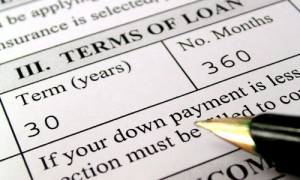 No Lengthy Mortgage Approvals