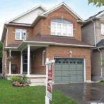 Rent to Own Home in Bowmanville