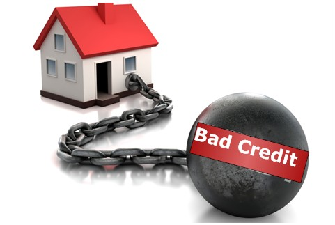 Bad Credit Should I Rent to Own a House