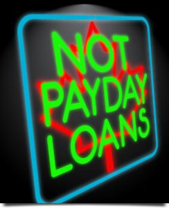 Credit Card to Pay Payday Loan
