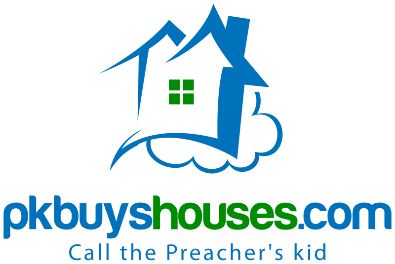 Sell Your House Fast Paulding County logo