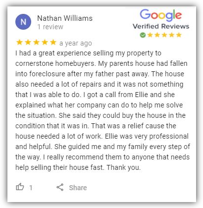 Nathan Sell Miami Florida House for Cash and Fast