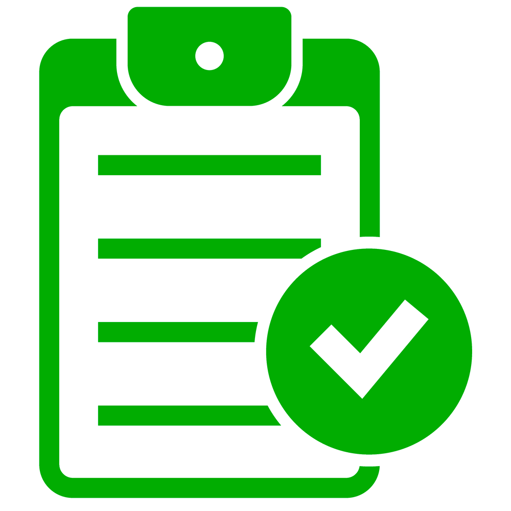We Buy Houses in Miami Green Checklist