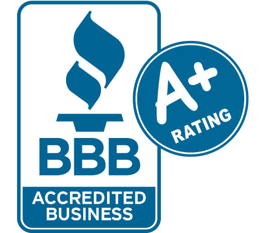 We Are BBB Accredited Business Homebuyers