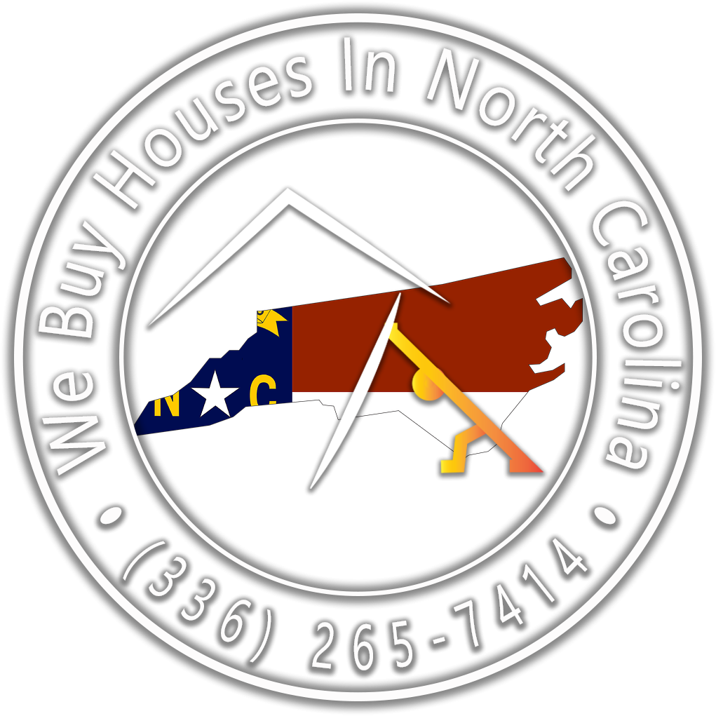 We Buy Houses In North Carolina logo