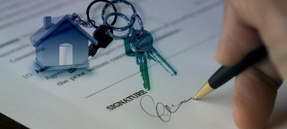 House buyer in Waynesville NC