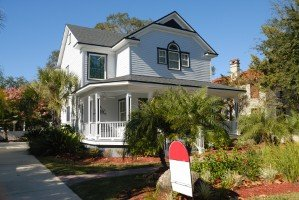 Cash for homes in New Bern NC
