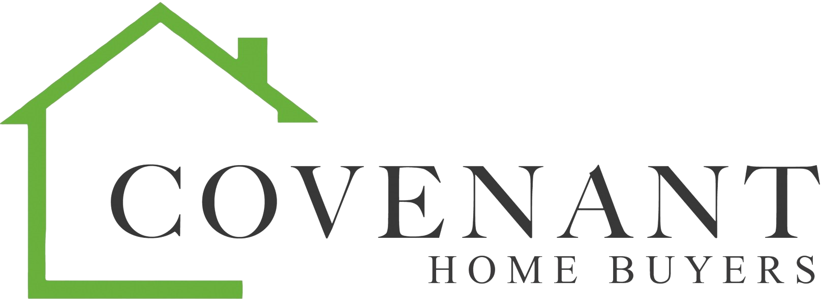 Covenant Home Buyers logo
