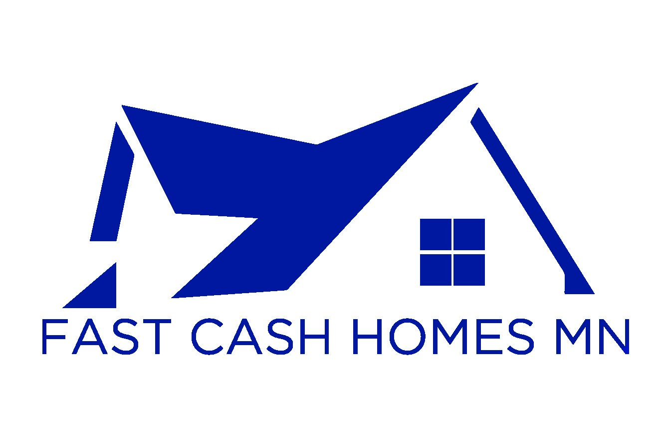 Fast Cash Homes MN logo
