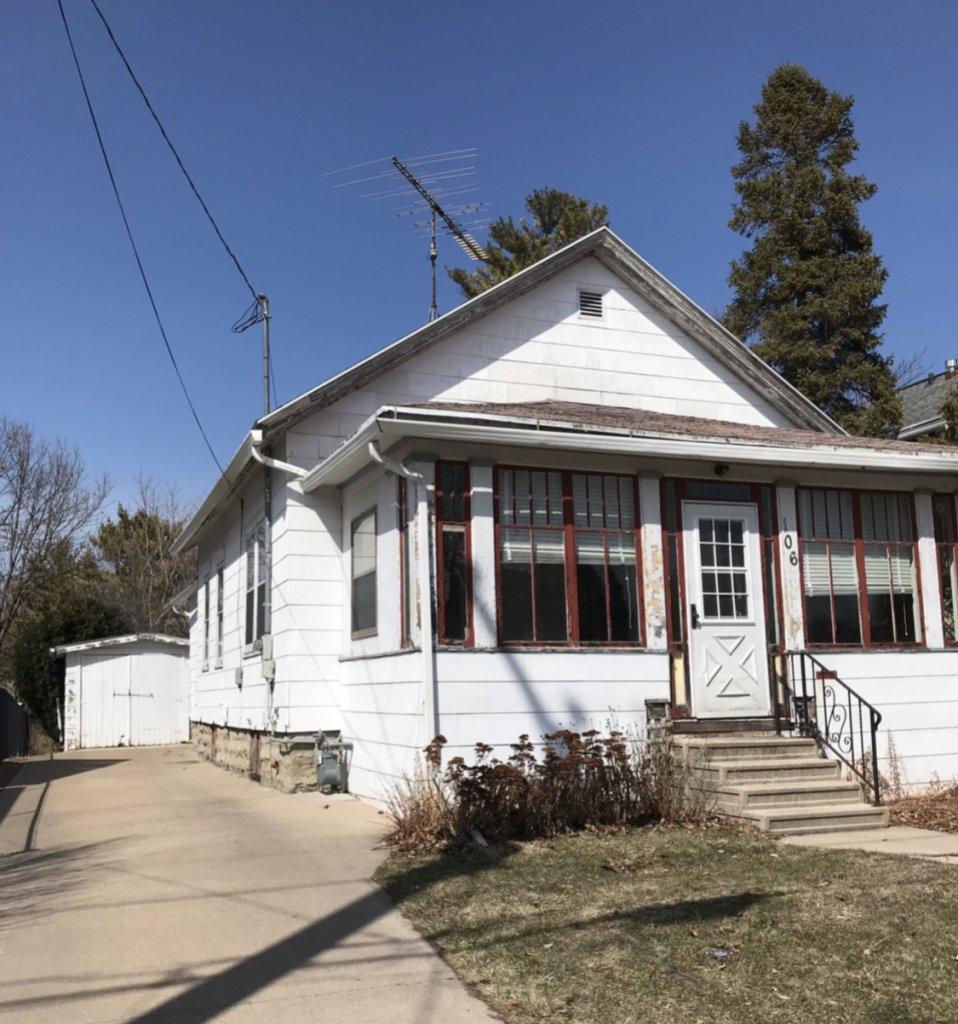 Rental property Oshkosh, WI