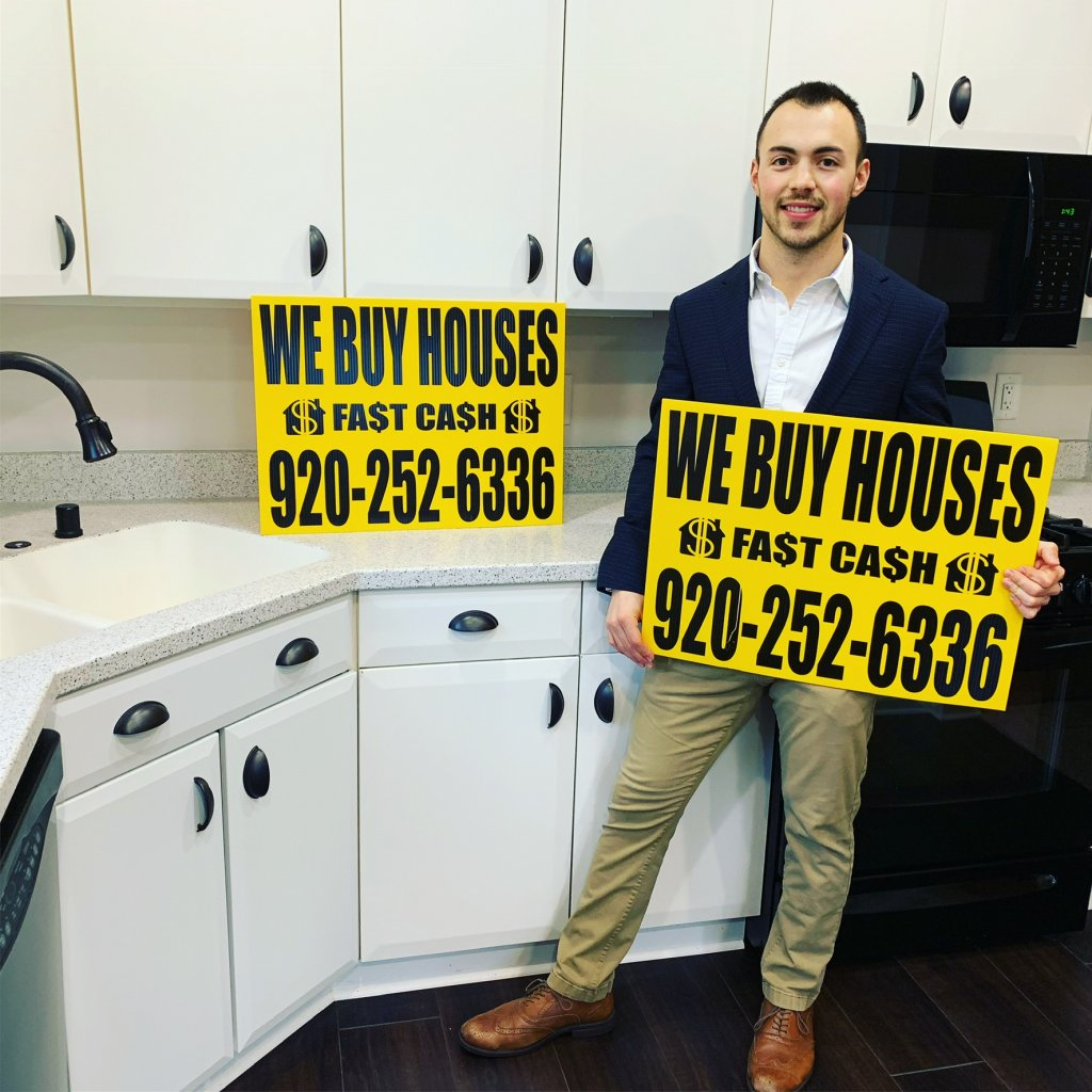 We Buy Houses Appleton