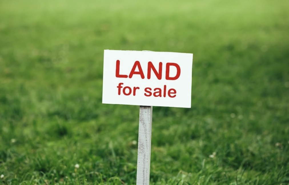 Selling Vacant Land
