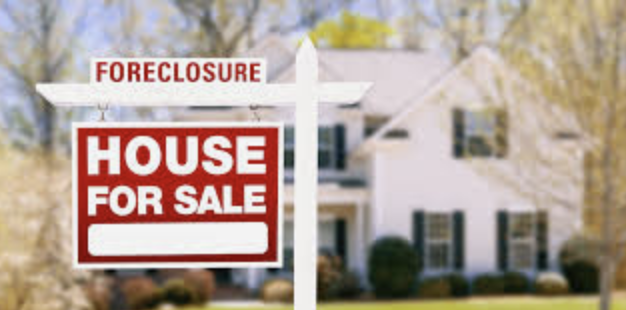sell my house before foreclosure