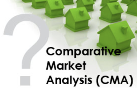 comparative market analysis real estate