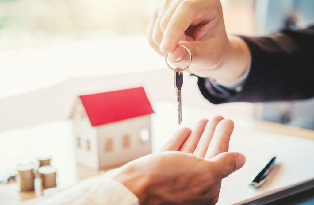 professional homebuyers knoxville