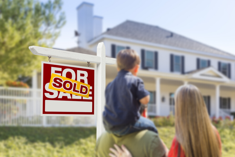 sell home quickly in Knoxville