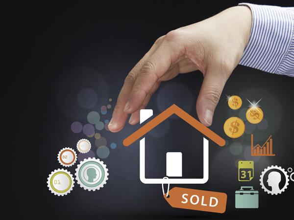 sell a house in Oak Ridge