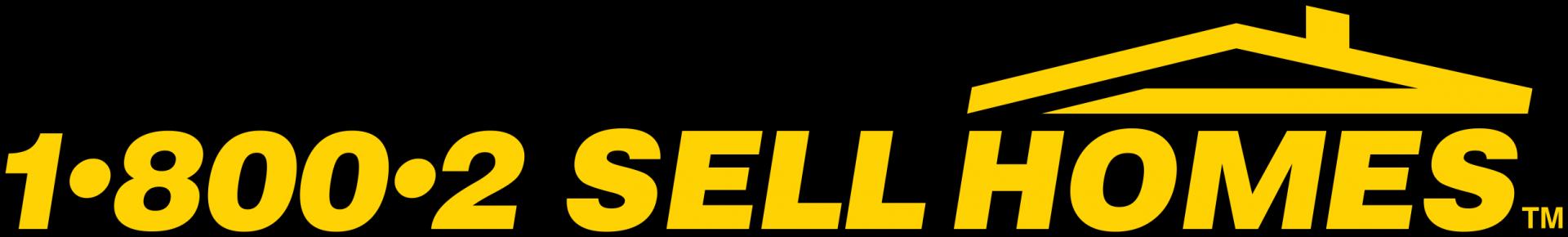 1-800-2SellHomes logo
