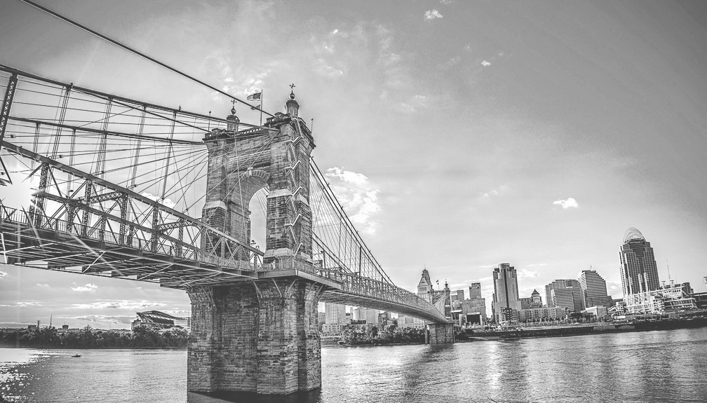 Team Sztanyo - Roebling Bridge - NKY & Cincinnati Realtors