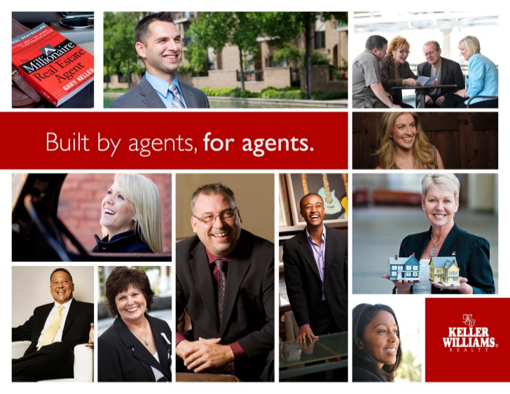Find the Right Real Estate Agent In Cincinnati- Real estate agent